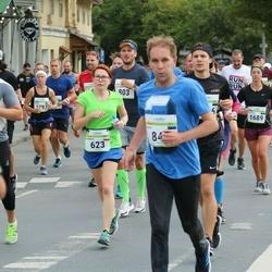 Tallinna Maraton - Donata Budkiewicz Feluch (623)