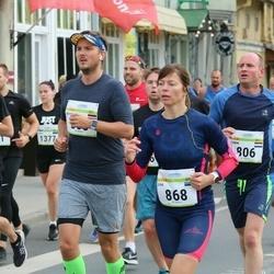 Tallinna Maraton - Liia Nilp (868)
