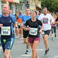 Tallinna Maraton - Kristine Haukamägi (1689)