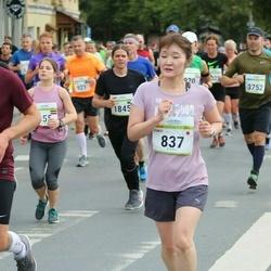 Tallinna Maraton - Yoko Matsuhiroya (837)
