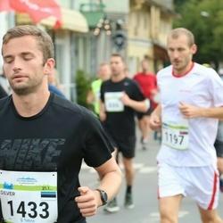 Tallinna Maraton - Silver Ader (1433)