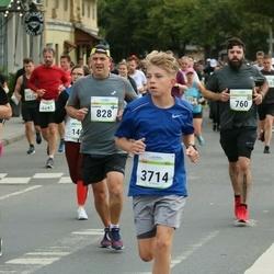 Tallinna Maraton - Richard Kaup-Lapõnin (3714)