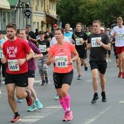 Tallinna Maraton - Sari Närhi (810)