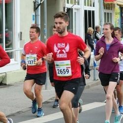 Tallinna Maraton - Dariusz Dubicki (2659)