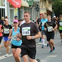 Tallinna Maraton - Tanel Ammussaar (1185)