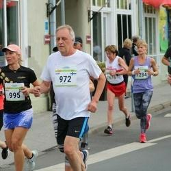 Tallinna Maraton - Kurt Bussman (972)
