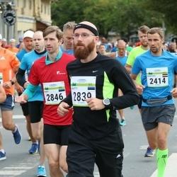 Tallinna Maraton - Martti Vaske (2839)