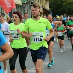Tallinna Maraton - Heigo Metsvaht (1145)