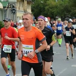 Tallinna Maraton - Kristjan Joost (3465)