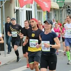 Tallinna Maraton - Kamil Zahri (2768)