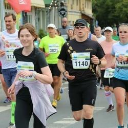 Tallinna Maraton - Heigo Rosin (1140)