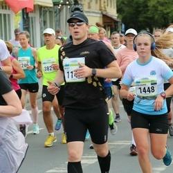 Tallinna Maraton - Liisa Marie Printsmann (1448)