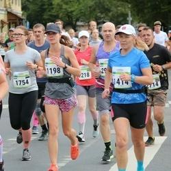 Tallinna Maraton - Eve Jaeski (1414)