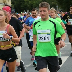 Tallinna Maraton - Peeter Oranen (2864)