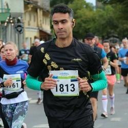 Tallinna Maraton - Sergio Pires Pimentel (1813)