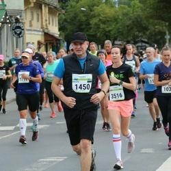 Tallinna Maraton - Kristo Varend (1450)