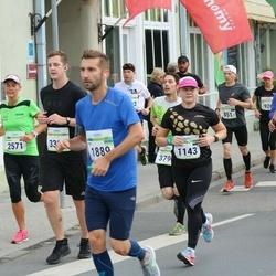 Tallinna Maraton - Monika Kroon (1143)