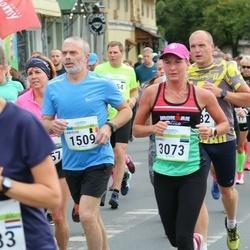 Tallinna Maraton - Anneli Ratassepp (3073)