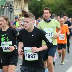 Tallinna Maraton - Kevin Kelder (1887)