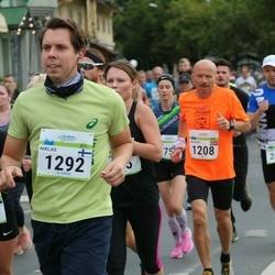 Tallinna Maraton - Niklas Stahle (1292)