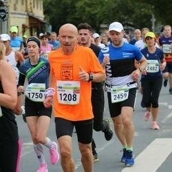 Tallinna Maraton - Jan Erik Hansen (1208)