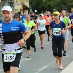 Tallinna Maraton - Maive Leif (2482)