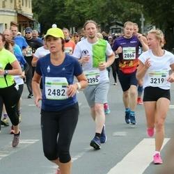 Tallinna Maraton - Piret Pärnik (3219)