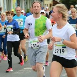 Tallinna Maraton - Igor Nikiforov (2395)
