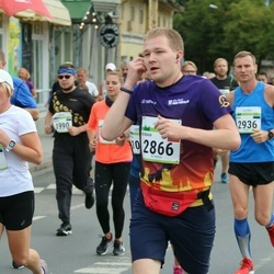 Tallinna Maraton - Roman Eshtokin (2866)
