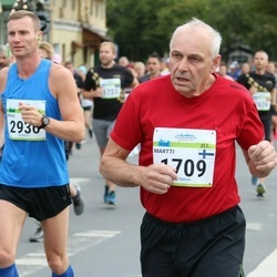 Tallinna Maraton - Martti Viitasalo (1709)