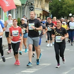 Tallinna Maraton - Karin Vigla (1060), Lea Linnero (1949)