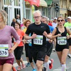 Tallinna Maraton - Karl Markus Sorga (3115)