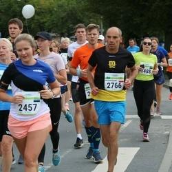 Tallinna Maraton - Przemyslaw Antoniewski (2766)