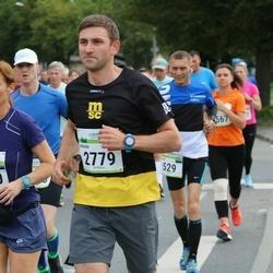 Tallinna Maraton - Maxim Prokopenko (2779), Tuuli Saarniit (2880)