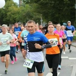 Tallinna Maraton - Sergei Ištšenko (529)