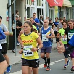 Tallinna Maraton - Kateryna Andrushenko (2384)