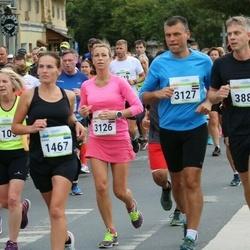 Tallinna Maraton - Janis Zolbergs (3127),   (3882)
