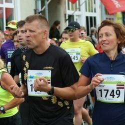 Tallinna Maraton - Ljubov Bezan (1749)
