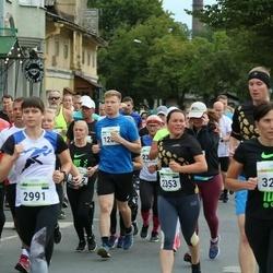 Tallinna Maraton - Lilian Ariva (2353)