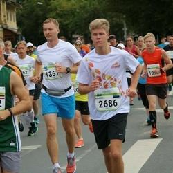 Tallinna Maraton - Kaarel Saik (2686)