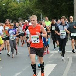 Tallinna Maraton - Rait Rahu (1090)