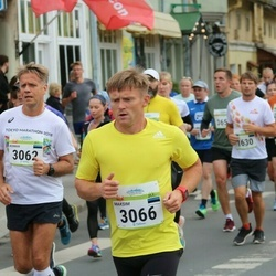 Tallinna Maraton - Maksim Šotin (3066)