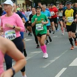Tallinna Maraton - Oksana Boriak (2865)