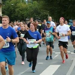 Tallinna Maraton - Meiju Lahti (3843)