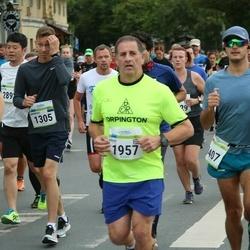 Tallinna Maraton - Kevin George (1957)