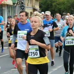 Tallinna Maraton - Anu Heinsalu (2750)