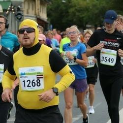 Tallinna Maraton - Arturs Kiselovs (1268)