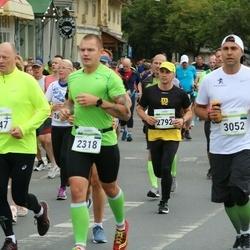 Tallinna Maraton - Mikhail Veshniakov (2792)