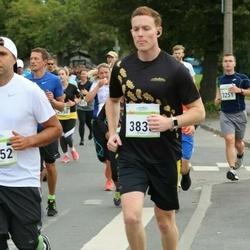 Tallinna Maraton - Janar Novikov (3052)