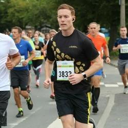 Tallinna Maraton - Alexander Cleppe (3833)